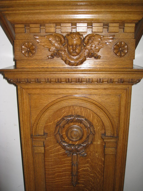 Oak Church Lectern Antiques Atlas