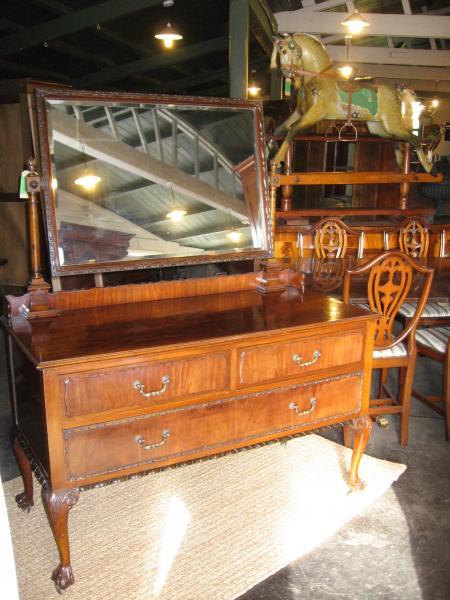 Edwardian Dressing Table Antiques Atlas
